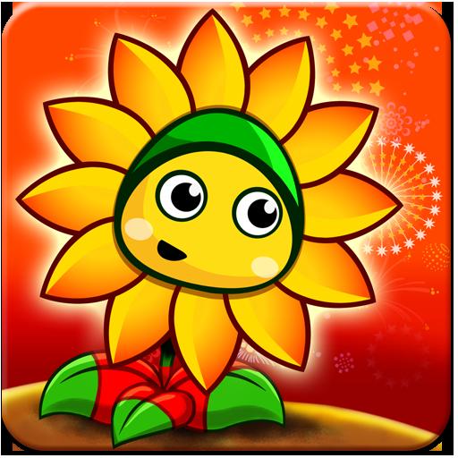 Tlcharger Gratuit Code Triche Flower Zombie War APK MOD
