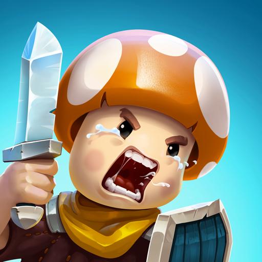 Tlcharger Gratuit Code Triche Mushroom Wars 2 – RTS et Tower Defense pique APK MOD
