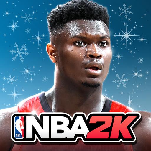 Tlcharger Gratuit Code Triche NBA 2K Mobile Basketball APK MOD