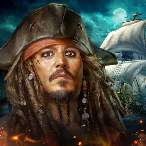Tlcharger Gratuit Code Triche Pirates of the Caribbean ToW APK MOD