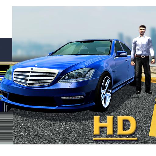 Tlcharger Gratuit Code Triche Real Car Parking HD APK MOD