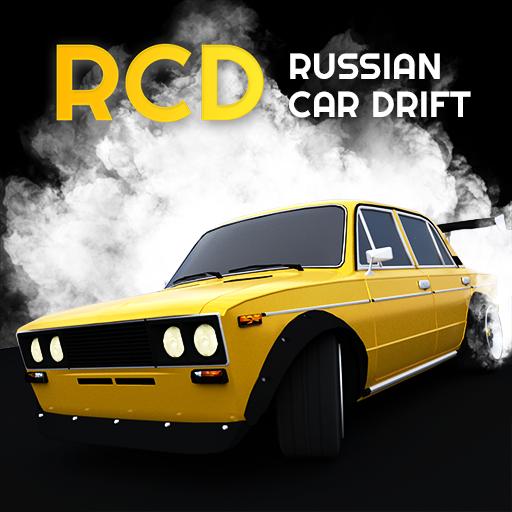 Tlcharger Gratuit Code Triche Russian Car Drift APK MOD
