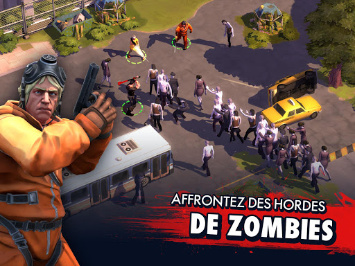 Zombie Anarchy Survival Strategy Game astuce Eicn.CH 2