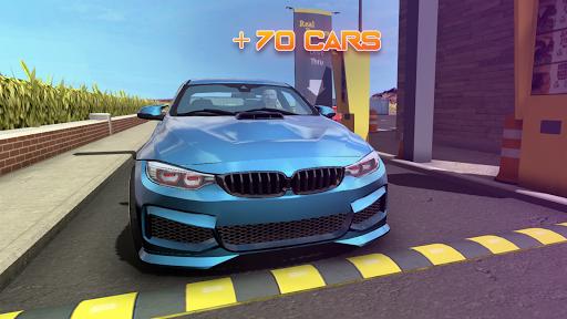 Car Parking Multiplayer astuce Eicn.CH 1