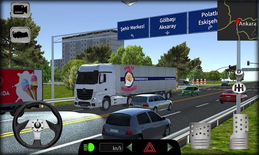 Cargo Simulator 2019 Trkiye astuce Eicn.CH 1