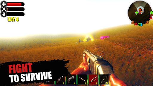 Just Survive Ark Raft Survival Island Simulator astuce Eicn.CH 1