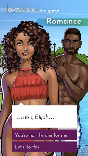 Love Island The Game Interactive gaming amp stories astuce Eicn.CH 2