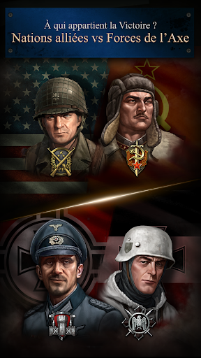 Road to Valor World War II astuce Eicn.CH 2