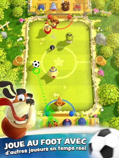 Rumble Stars Football astuce Eicn.CH 1