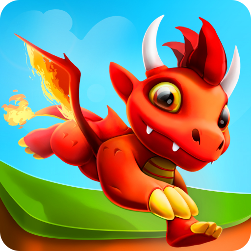 Tlcharger Code Triche Dragon Land APK MOD