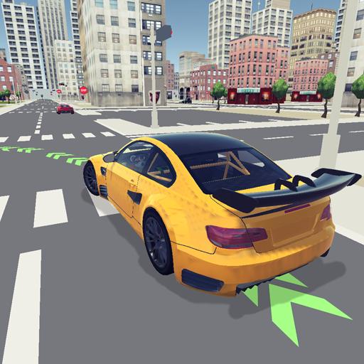 Tlcharger Code Triche Driving School 3D APK MOD