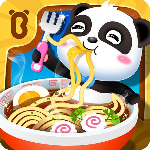 Tlcharger Code Triche Panda la Cuisine chinoise APK MOD