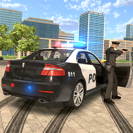 Tlcharger Code Triche Police Car Chase – Cop Simulator APK MOD
