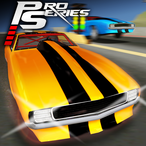 Tlcharger Code Triche Pro Series Drag Racing APK MOD