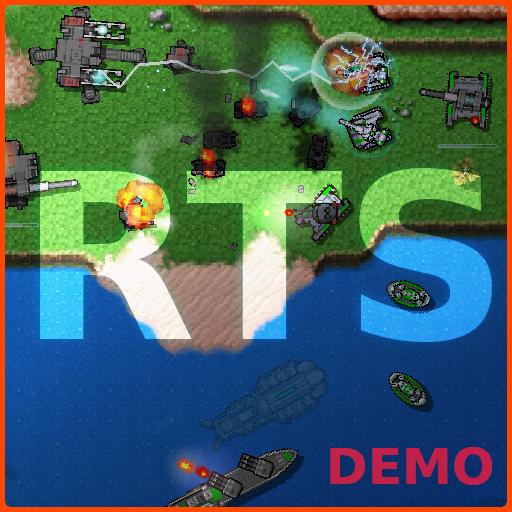 Tlcharger Code Triche Rusted Warfare – Demo APK MOD