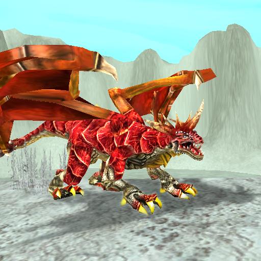 Tlcharger Code Triche Simulateur de dragon en ligne APK MOD