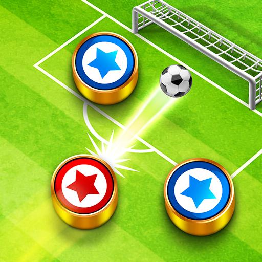 Tlcharger Code Triche Soccer Stars APK MOD