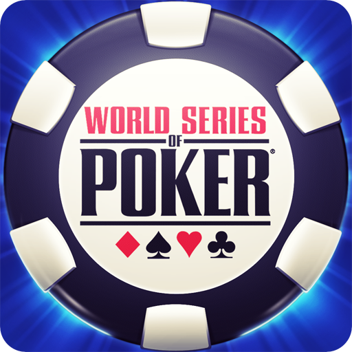 Tlcharger Code Triche World Series of Poker – WSOP Jeu de Poker APK MOD