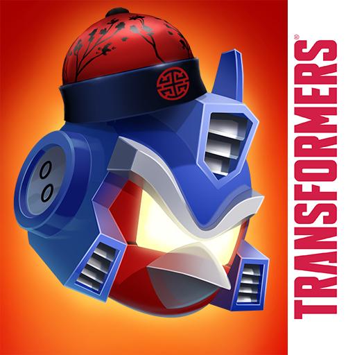 Tlcharger Gratuit Code Triche Angry Birds Transformers APK MOD