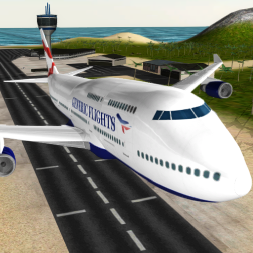 Tlcharger Gratuit Code Triche Avion Simulateur Vol APK MOD