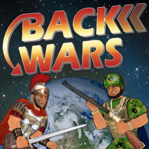 Tlcharger Gratuit Code Triche Back Wars APK MOD