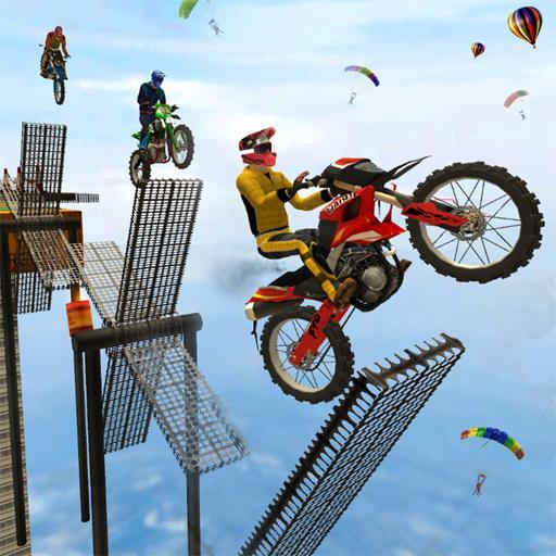 Tlcharger Gratuit Code Triche Bike Stunt Master APK MOD