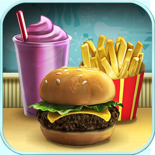 Tlcharger Gratuit Code Triche Burger Shop FREE APK MOD