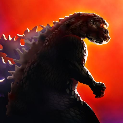 Tlcharger Gratuit Code Triche Godzilla Defense Force APK MOD