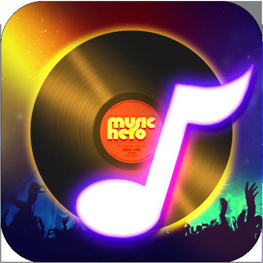 Tlcharger Gratuit Code Triche Musique Hros – Music Hero APK MOD