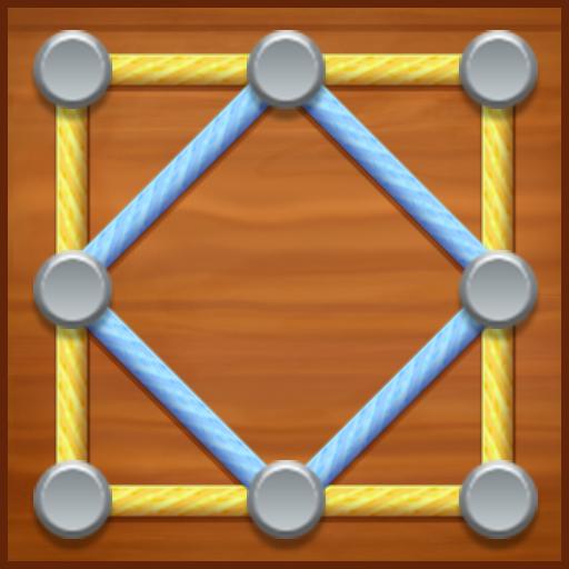 Tlcharger Gratuit Code Triche Puzzle en ligne Art de la corde APK MOD