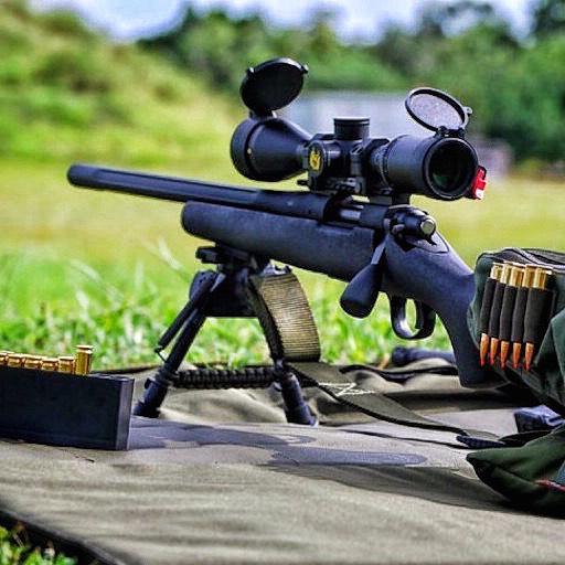 Tlcharger Gratuit Code Triche Range Master Sniper Academy APK MOD