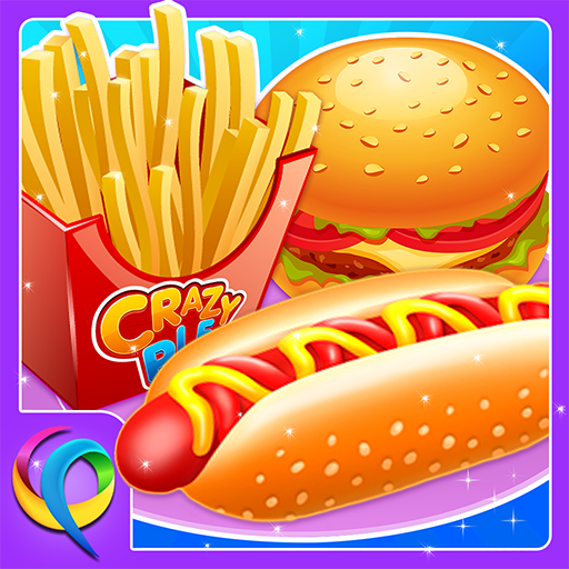 Tlcharger Gratuit Code Triche Street Food – Cooking Game APK MOD