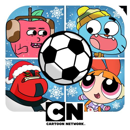 Tlcharger Gratuit Code Triche Toon Cup – Le jeu de foot de Cartoon Network APK MOD