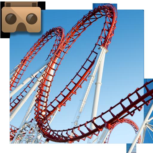 Tlcharger Gratuit Code Triche VR Thrills Roller Coaster 360 Google Cardboard APK MOD
