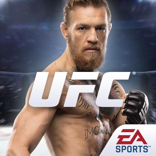 Tlcharger Code Triche EA SPORTS UFC APK MOD