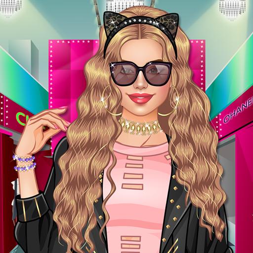 Tlcharger Code Triche Fille Riche Fou Shopping – Jeu de Mode APK MOD