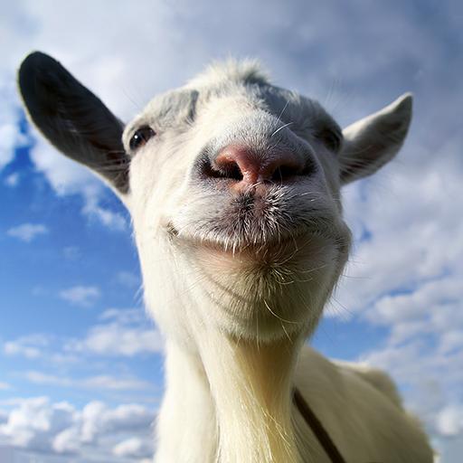 Tlcharger Code Triche Goat Simulator Free APK MOD