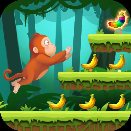 Tlcharger Code Triche Jungle Monkey Run APK MOD
