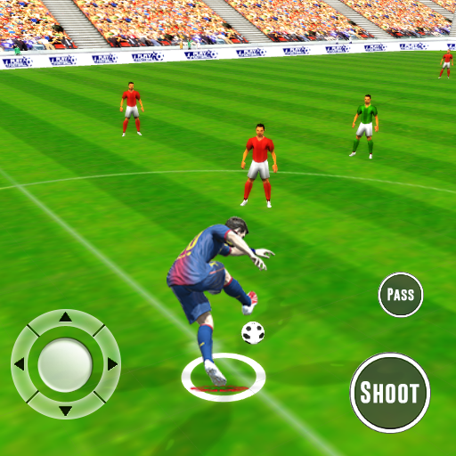 Tlcharger Code Triche REAL FOOTBALL CHAMPIONS LEAGUE WORLD CUP 2018 APK MOD