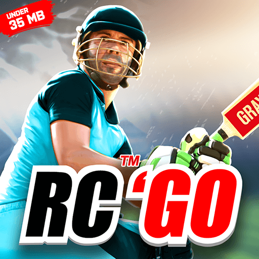 Tlcharger Code Triche Real Cricket GO APK MOD