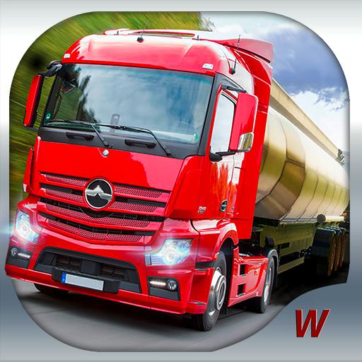 Tlcharger Code Triche Simulateur de Camion Europe 2 APK MOD