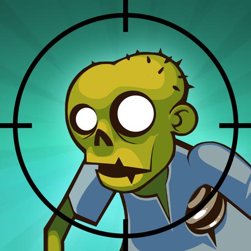 Tlcharger Code Triche Stupid Zombies APK MOD