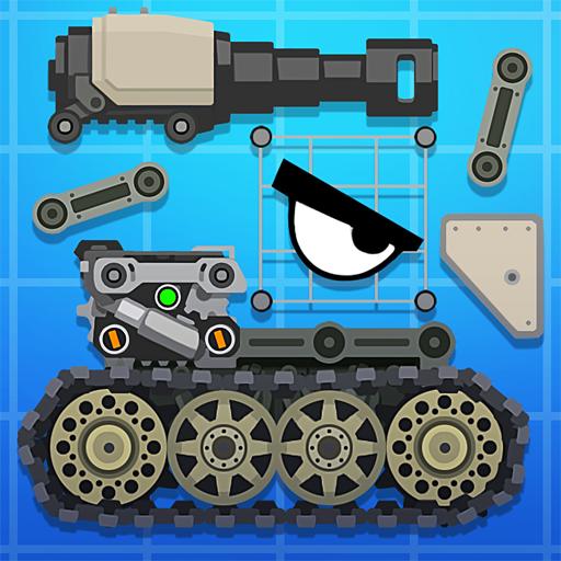 Tlcharger Code Triche Super Tank Rumble APK MOD