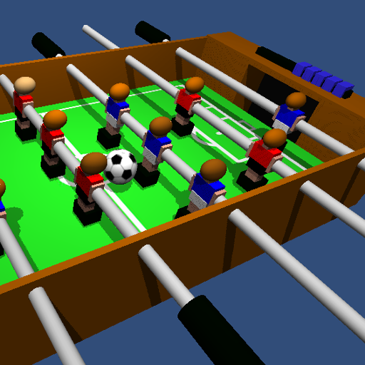 Tlcharger Code Triche Table Football Soccer 3D APK MOD