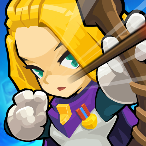 Tlcharger Code Triche The Wonder Stone Card Merge Defense Strategy Game APK MOD