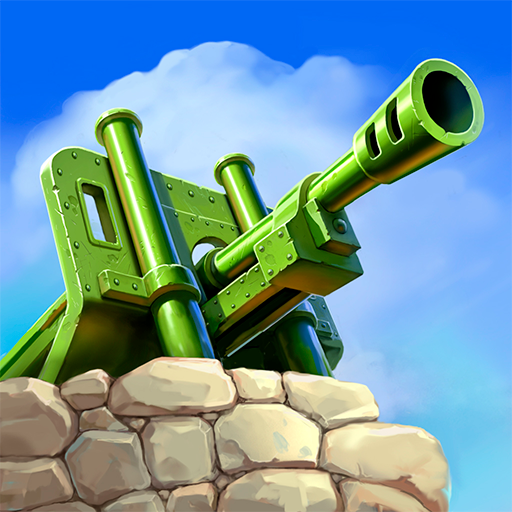 Tlcharger Code Triche Toy Defense 2 Tower Defense APK MOD