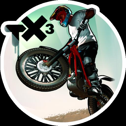 Tlcharger Code Triche Trial Xtreme 3 APK MOD