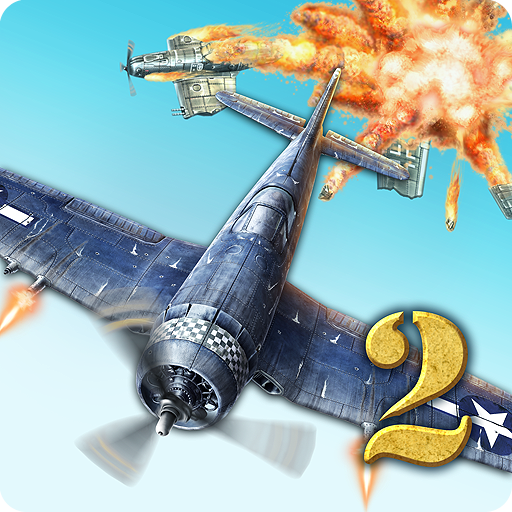 Tlcharger Gratuit Code Triche AirAttack 2 – WW2 Airplanes Shooter APK MOD