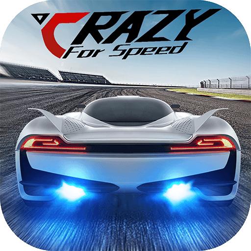 Tlcharger Gratuit Code Triche Crazy for Speed APK MOD