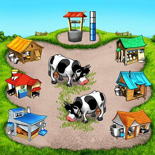 Tlcharger Gratuit Code Triche Farm Frenzy Free Time management game APK MOD